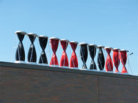 Eastbrook Elementary North Installation