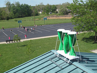 South Ripley Elementary Installation