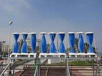 ENDESA Malaga, Spain Installation