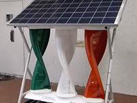 SolarMill Demonstration