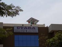 Ctara Railway Station, India