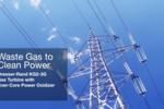 Dresser-Rand KG2-3G Gas Turbine with Ener-Core Power Oxidizer