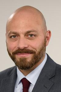 Dr. Ottavio Vitolo, MD