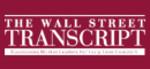 The Wall Street Transcript Interview with Finjan President Phill Hartstein