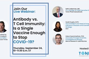 Antibody vs. T Cell Immunity: Is a Single Vaccine Enough to Stop COVID-19