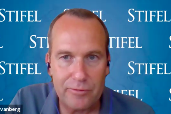 Stifel Virtual Fireside with RESN Management