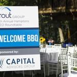 Hamptons Welcome BBQ 2016