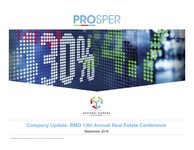 BMO 13th Annual Real Estate Conference