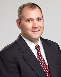 Tim Burns, CPA