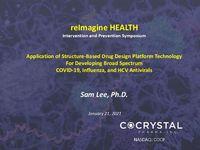 reimagine Health Research Symposium Presentation