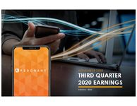 Resonant's Q3 2020 Financial Results Conference Call Presentation