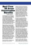 Real-Time 3D Sonar Visualization benefits