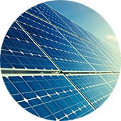 Expanding our use of renewable energy