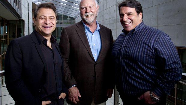 Biotech Visionaries Venter, Hariri and Diamandis Unite on MYOS Board of Directors
