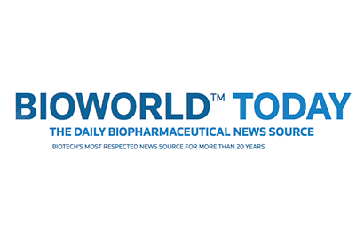 "BioWorld: ""Myos, Cloud collaborate to 'muscle in' on new therapeutic category"""