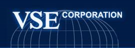VSE Coporation Logo