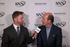 Stock News Now (SNNLive) spoke with Walter Klemp, Chairman and CEO of Moleculin Biotech, Inc. (NASDAQ: MBRX) at the LD Micro