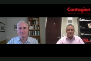 Dr. Seth Lederman interviewed on Contagion Live to discuss its COVID-19 vaccine in development.