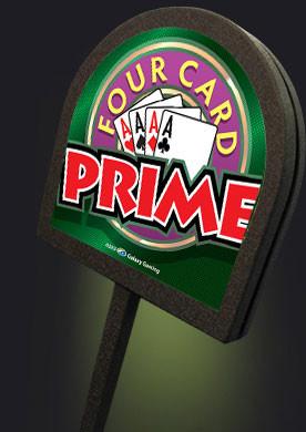 Four Card Prime