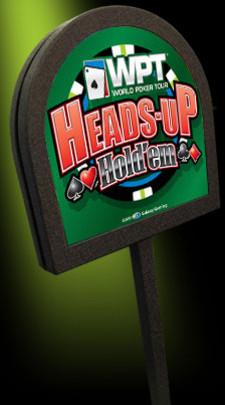 Heads-Up Hold 'em