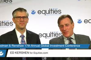 Phil Hartstein, President and CEO of FinJan Holdings (FNJN)
