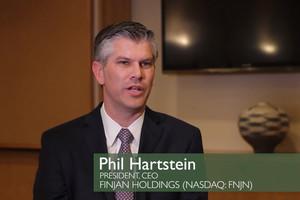 Phil Hartstein Gateway Conference Interview