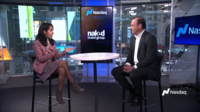 Naked Brand Group CEO speaks to the importance of e-commerce, brick and mortar and its partnership with Heidi Klum