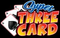 Super Three Card
