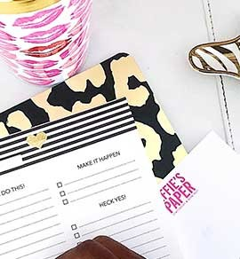 Effie's Paper, LLC