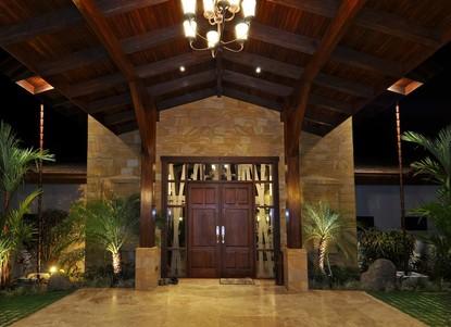 Entrance to the House. Welcome to Casa Big Sur! - Casa Big Sur (47/50)