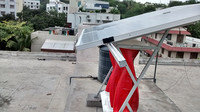 WindStream India Office, Hyderabad, India