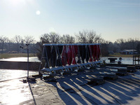 Eastbrook Elementary South Installation