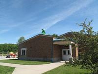 South Ripley Elementary Installation