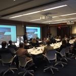 Pharma BD Roundtable - Boston