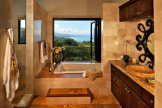 Bathroom - Casa Big Sur (3/14)