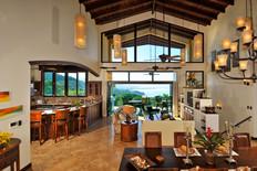 Dining Area - Casa Big Sur (4/14)