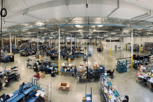 Astronics CSC Opens New Office and Manufacturing Facility in Waukegan, Illinois