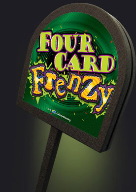 Four Card Frenzy