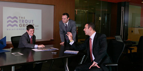 Trout Capital: A Leading Financial Advisor