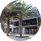 Costa Mesa's most sustainable building
