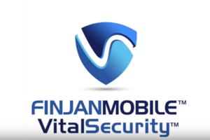 Finjan Mobile VitalSecurity App Video