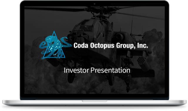 Investor Presentation
