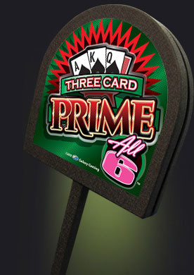 Three Card Prime