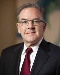 C. Doug Johnson