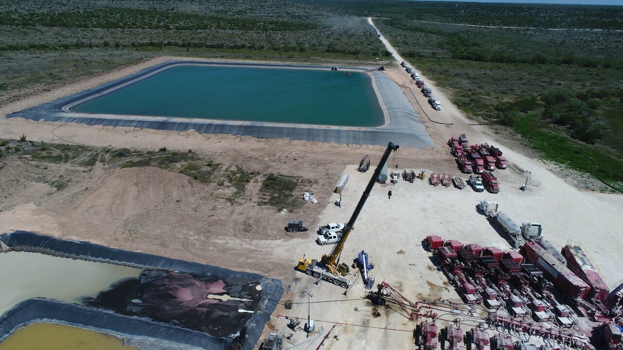 midland energy resources inc global energy Post oak leads $200m investment into midland oil  held henry energy is a longtime player in the midland oil and  global management llc concho resources inc.
