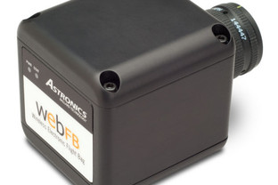 Astronics Releases an Extended Range Version webFB® Smart Aircraft Interface Device (AID)