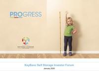 KeyBanc Self Storage Investor Forum