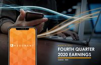 Resonant's Q4 2020 Financial Results Conference Call Presentation