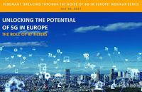 Unlocking the Potential of 5G in Europe