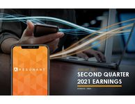 Resonant's Q2 2021 Financial Results Conference Call Presentation